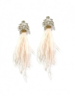 Aretes Dancing Feathers